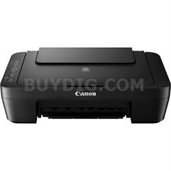 PIXMA MG3020 Wireless Photo All-in-One Inkjet Printer (Black)