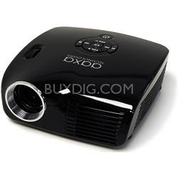 M2 Micro Projector
