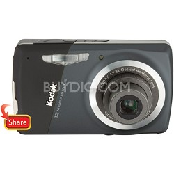 "EasyShare M530 12 MP 2.7"" LCD Digital Camera (Carbon)"
