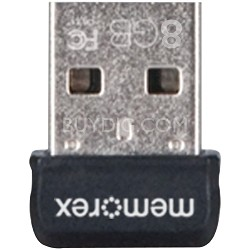 Ultra Small Micro TravelDrive 8GB