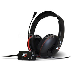 Ear Force P11 Amplified Stereo Gaming Headset