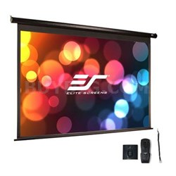 "125"" Electric Acoustic Screen"