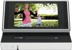 Video SlideHD Camcorder