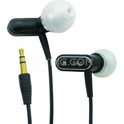Noise Reduction Professional Shine Stereo Earphones