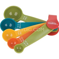 5-Piece Measuring Spoon Set