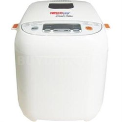 Nesco Bread Maker Programmable