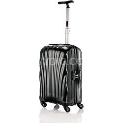 """Black Label Cosmolite Hardside 32"""" Black Spinner Suitcase"""