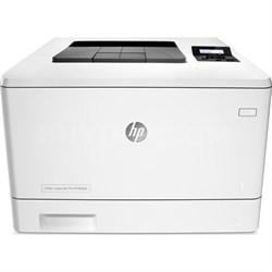 Laserjet Pro M452dn Color Printer (CF389A#BGJ)