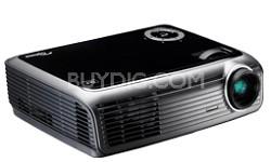 EP728 - XGA Mulltimedia HDTV-Ready VGA & DVI Projector - 2700 Lumens