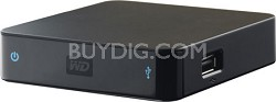 WD TV Mini  ( WDBAAL0000NBK-NESN )
