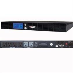 1500VA Uninterruptible Power Supply - OR1500LCDRM1U