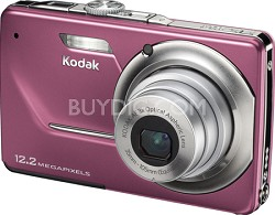 EasyShare M341 12 MP Digital Camera (Orchid)