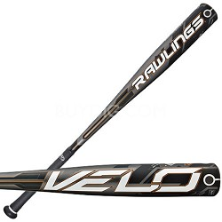 BBVELO BBCOR Baseball Bat (32-Inch/29-Ounce)