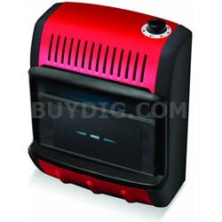 Buddy Wall-Mount Propane Heater 10,000 BTU/Hr. - MHVFB10I LP - OPEN BOX