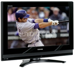 "26HL67 - 26"" High-definition LCD TV"
