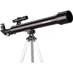 21039 - Powerseeker 50 Refractor Telescope - OPEN BOX
