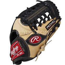 7SC115CS - REVO SOLID CORE 750 Series 11.50 inch Right Handed Baseball Glove
