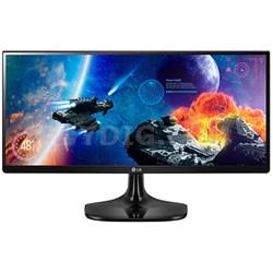 """25UM56 25"""" UltraWide (2560x1080) IPS LED Gaming Monitor - OPEN BOX"""