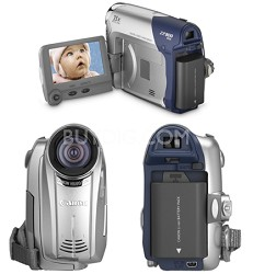 ZR800 Mini-DV Digital Camcorder