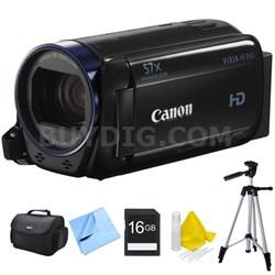 Vixia HF R60 High Definition Camcorder Bundle