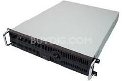 Acserva 2U Dual Core Rackmount - ARSI-1NG700