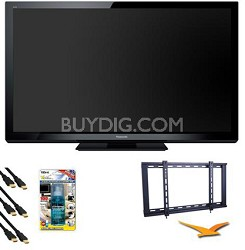 "TC-P60S30 60"" VIERA FULL HD (1080p) Plasma TV"