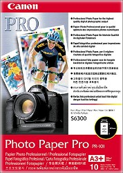 "Pro Photo Paper 13"" X 19"" - 10 Sheets"
