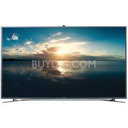 UN55F9000 - 55-Inch 4K Ultra HD 120Hz 3D Smart WiFi LED