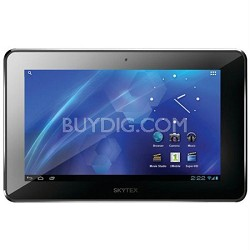 "Skypad 4.3"" Touchscreen Android 4.0 Multi Media Tablet with WiFi"