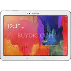 16 GB Galaxy Tab Pro 10.1 Tablet - White - OPEN BOX