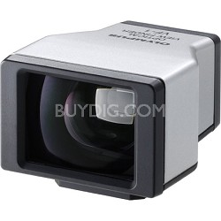VF-1 Optical Viewfinder for PEN E-P1 Micro Four Thirds Digital Camera