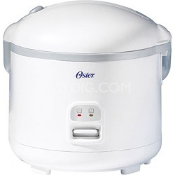 4715 Multi-Use Rice Cooker & Food Steamer
