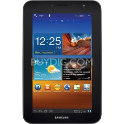 "Galaxy Tab 7.0"" Plus 16 GB with Wi-Fi"