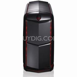 Aurora Desktop Intel Core i7-2600K - Matte Stealth Black