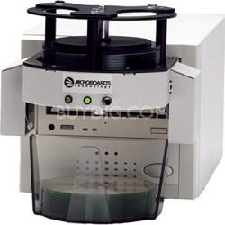 MicroOrbit - DVD/CDR Duplicator