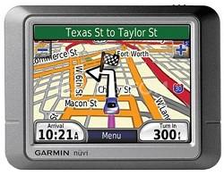 nuvi 260 Portable GPS Navigation (Refurbished)