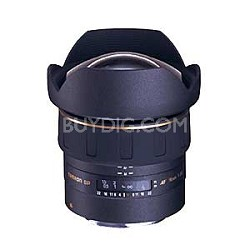 14mm F/2.8 ASP IF Built-in Hood/Canon EOS With 6-Year USA Warranty