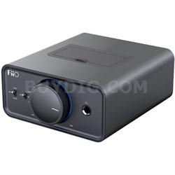 K5 Docking Headphone Amplifier/DAC