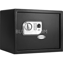 Standard Biometric Keypad Safe with Fingerprint Lock
