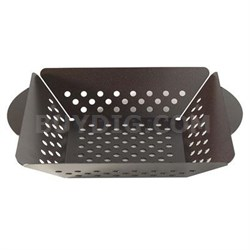 Indoor/Outdoor Grill and Shake Basket - 36552