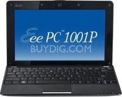 "Eee PC 1001P-PU17-BK 10.1"" Atom N450/250G HDD/1GB DDR2/Windows 7 Starter"