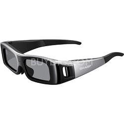 AN-3DG10-S Active Matrix 3D Glasses