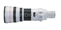 600mm F/4L IS USM EOS Lens,CANON AUTHORIZED USA DEALER WARRANTY INCLUDED