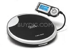 SlimX IMP-550 CD/MP3 Player