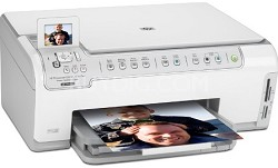 Photosmart C6280 All In One Printer