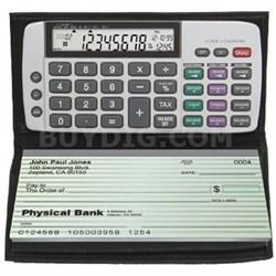 Checkbook Calculator (DB-413)