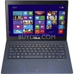 "Zenbook Infinity 13.3"" Touch Ultrabook - Intel Core i5-4200U Proc. OPEN BOX"