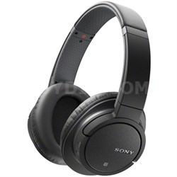 Bluetooth Headphones - MDRZX770BT/B - OPEN BOX