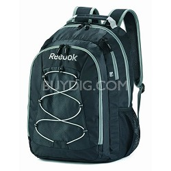 "Reebok Keenan 15.6"" Laptop Backpack"