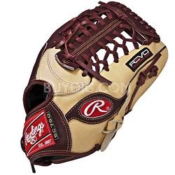 "7SC127CS - REVO SOLID CORE 750 Series 12.75"" Right Hand Throw Baseball Glove"